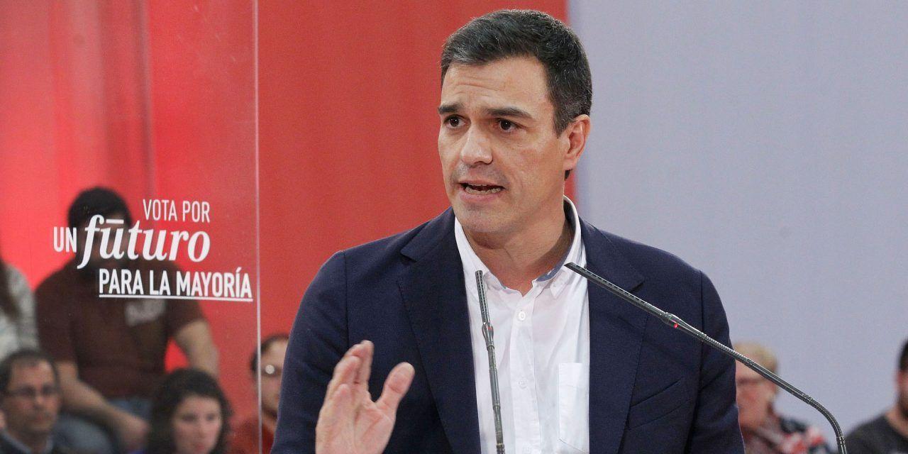 El nuevo PSOE: al andar se hace camino