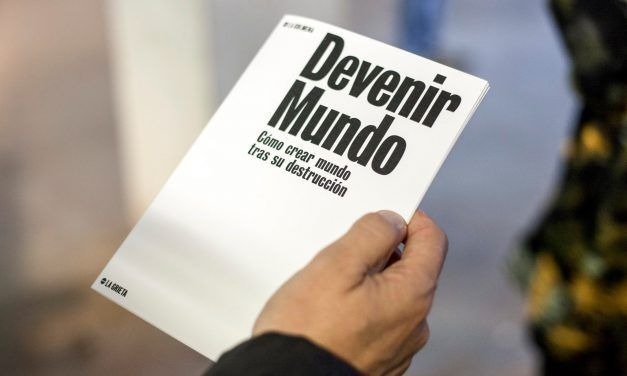 Devenir Mundo (publicación)