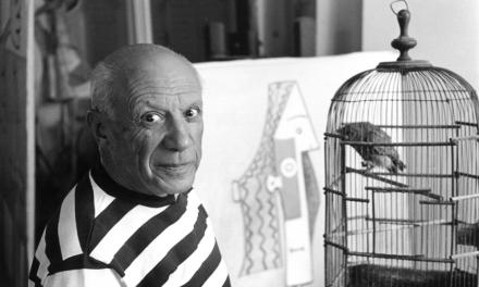 Ese momento infinitesimal en el que Picasso se acordó de A Coruña