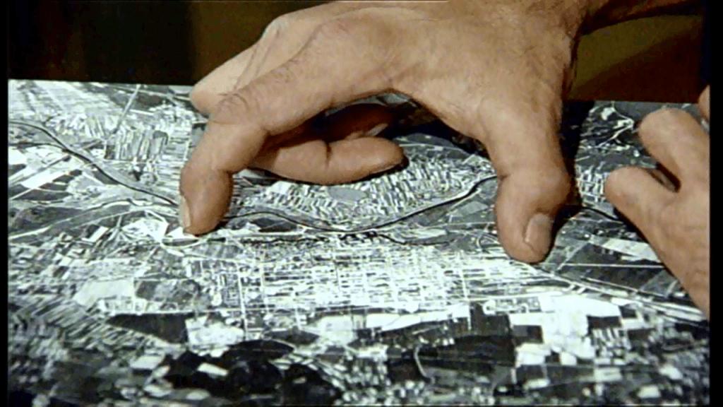 Harun Farocki, Imágenes del mundo y la inscripción de la guerra (1988)