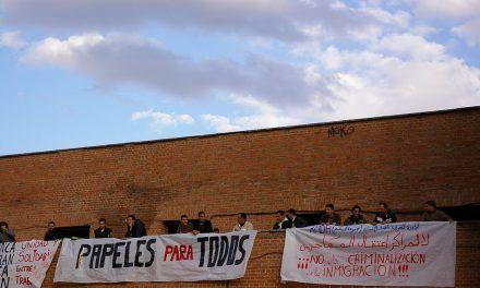 Criminalizar el color de piel: ¿existe racismo institucional en España?