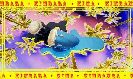 Kimbara Kimbara Kima Kimbamba