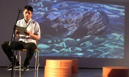 Entrevista a Timur Si-Qin: «Existe una belleza fuera de la subjetividad»