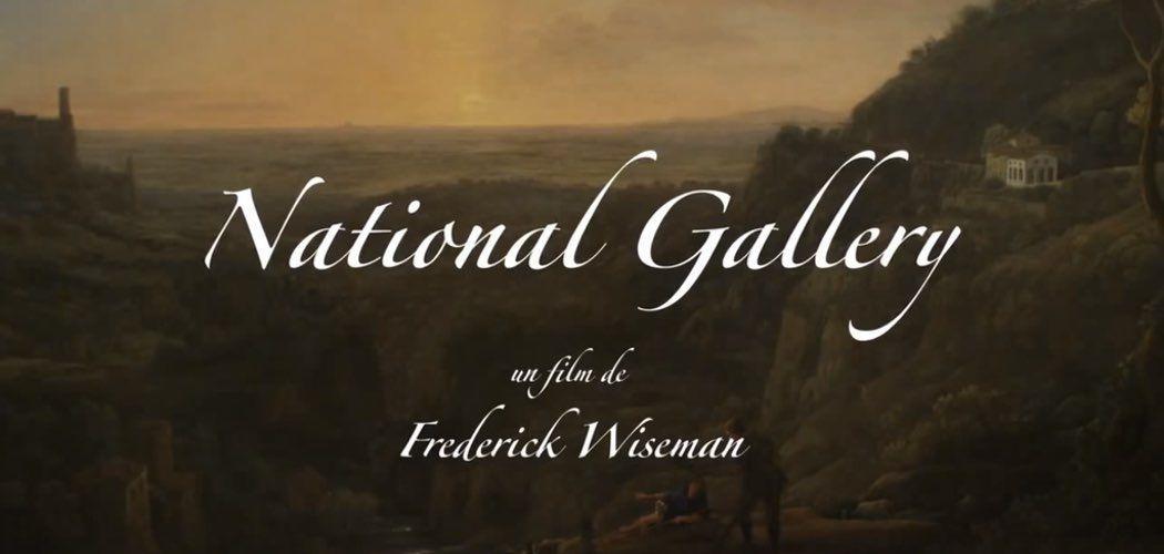 Dios está en los detalles: la mirada en National Gallery
