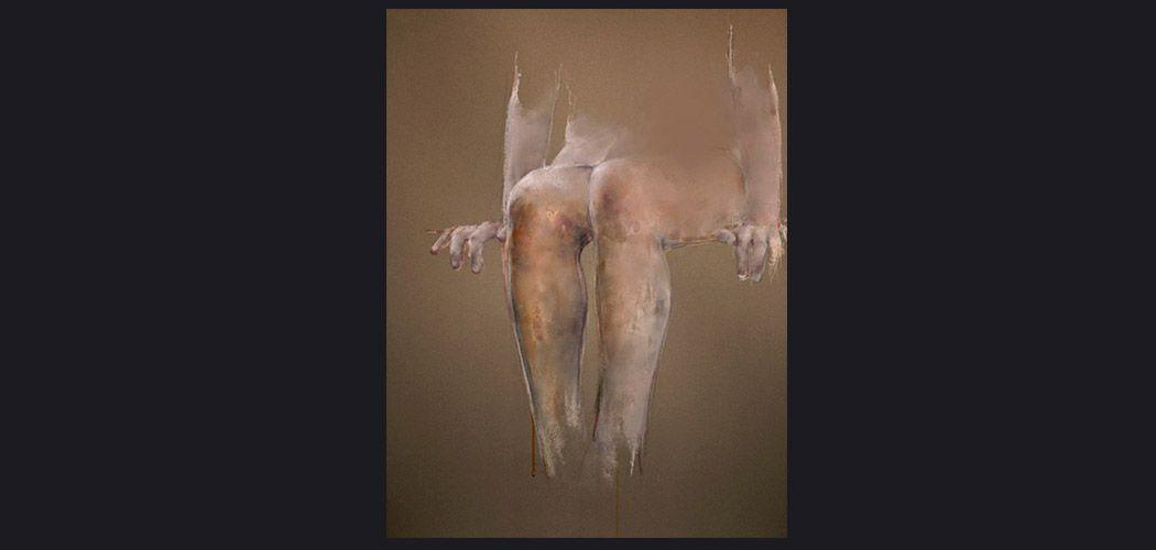 Consecuencias de lo ausente: aproximación a una pintura de María Argüelles