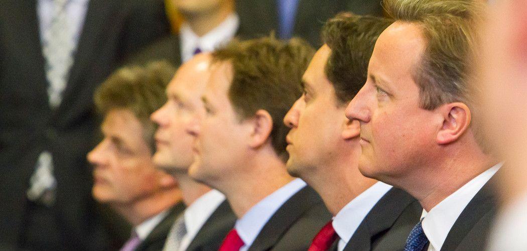Ignacio Peyró: «Cameron se hubiera llevado bien con Churchill y Thatcher»
