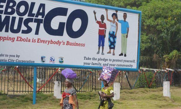 África occidental no se olvida del ébola