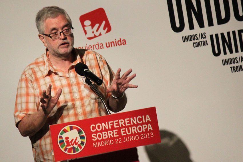 Manuel Monereo: «Los poderes que pactaron la Transición han llegado a la conclusión de que esta democracia ya no les sirve» (Parte I)