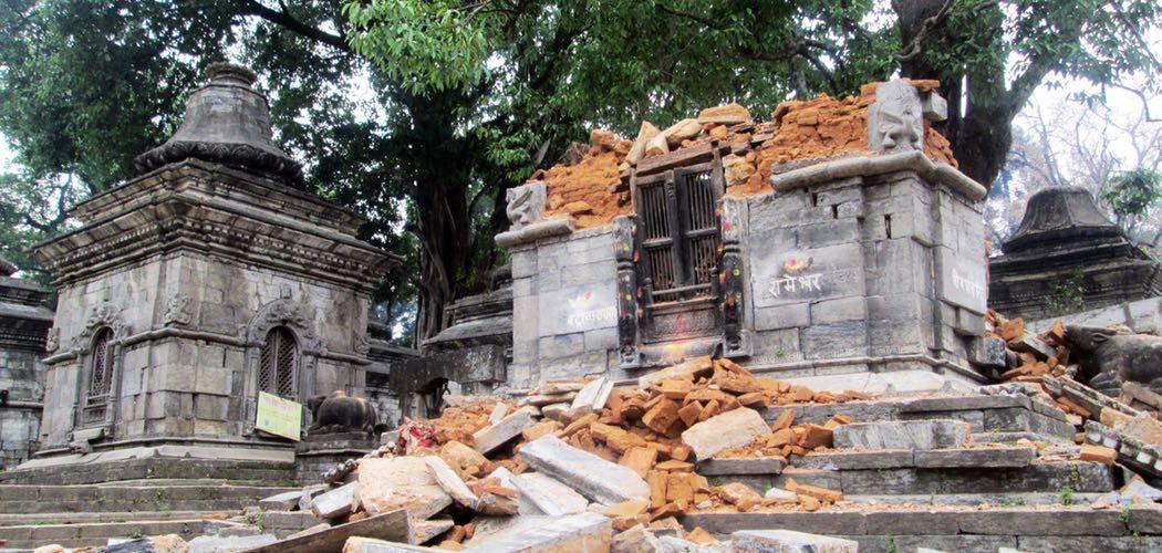 Nepal, días de incertidumbre y esperanza