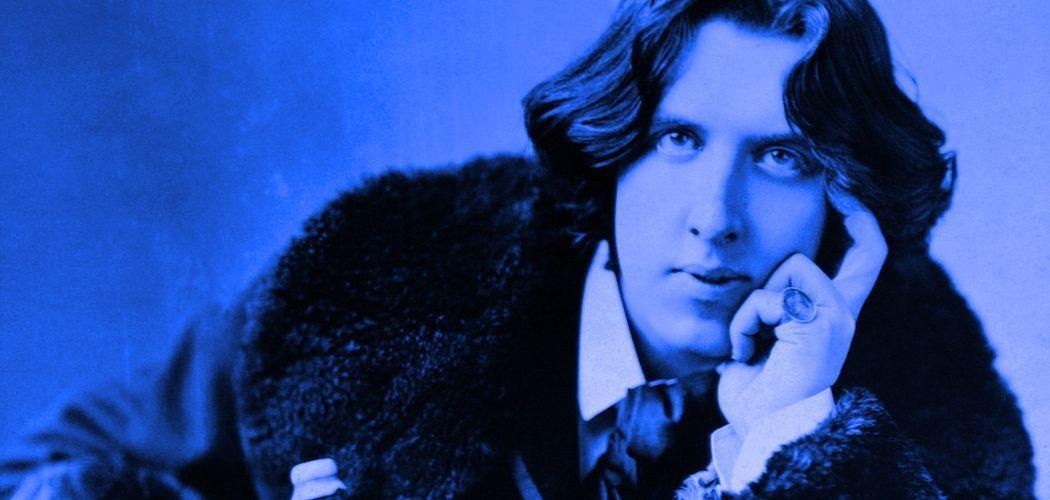 El reino perdido de Oscar Wilde