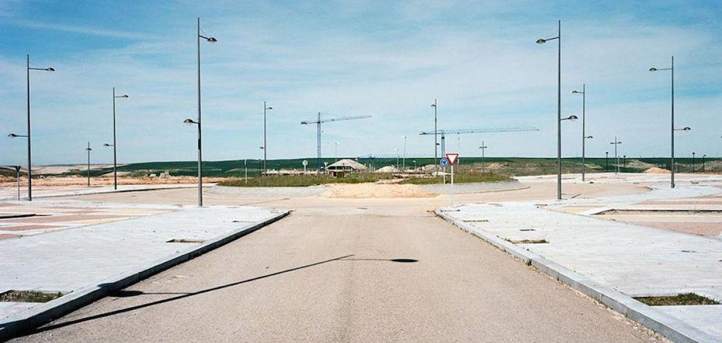 La ciudad post-crisis (III) España y el ladrillo