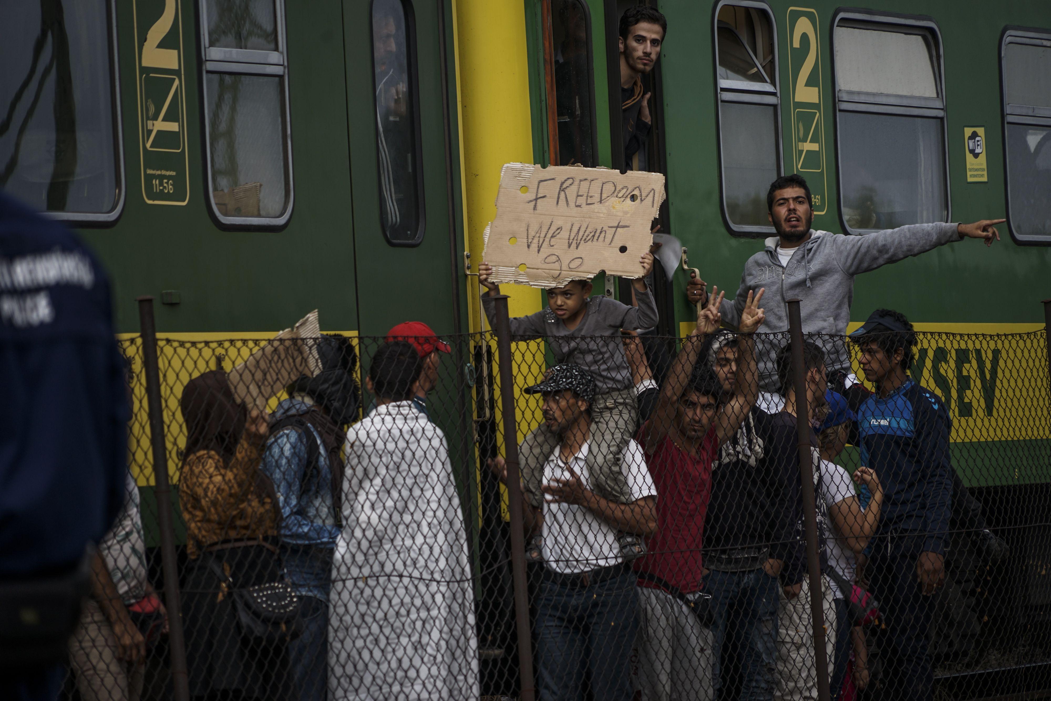 José Luis Pinilla SJ: «La política de asilo y de refugio de la UE se ha mantenido en unas claves completamente desfasadas»