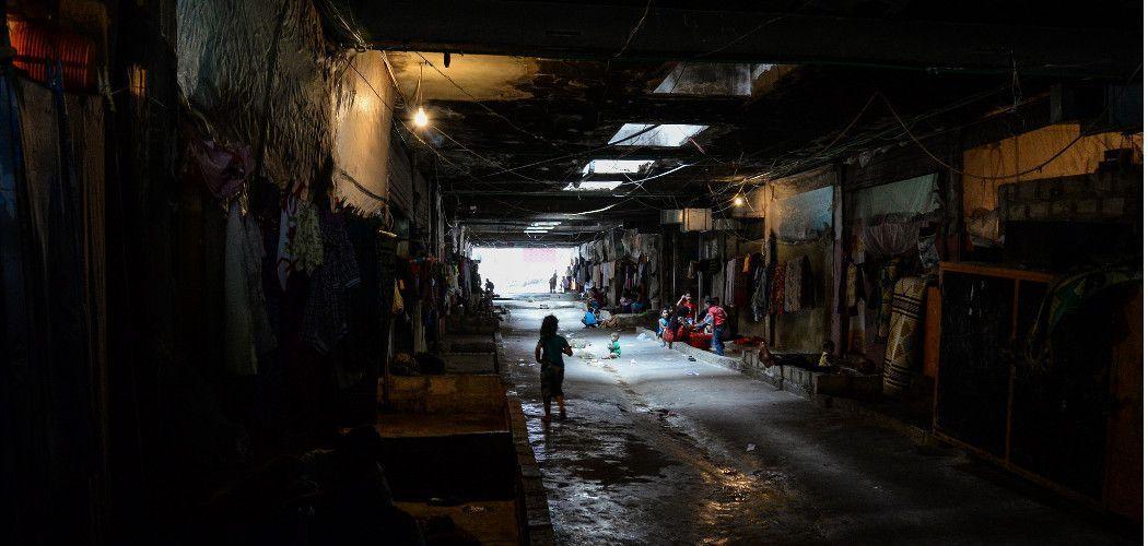 Lo que va de Siria a Dinamarca