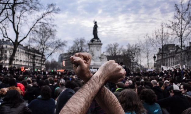 Nuit Debout (I): No vuelvan a casa