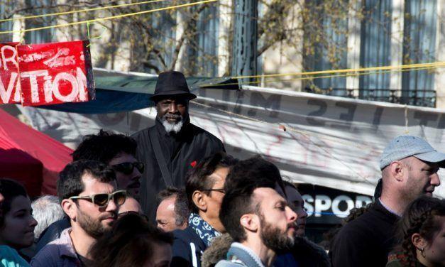 Nuit Debout (III): Las insurgencias son el plan