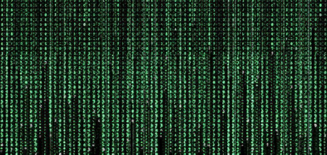 Dataísmo: ¿el albor de una religión digital?