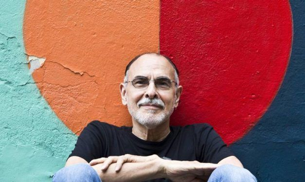 Entrevista a George Yúdice: políticas culturales e institucionalismos