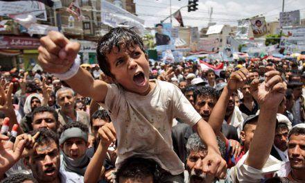 El legado de la Primavera Árabe: una sombra peligrosa