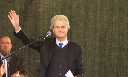 Wilders will lose the election, but he's already changing dutch politics