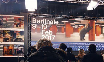 La Berlinale en cinco planos