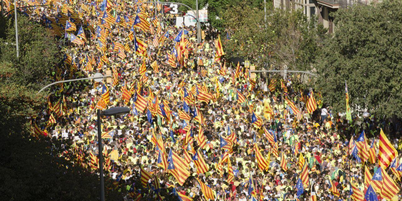 ¿Democracia catalana? (I)