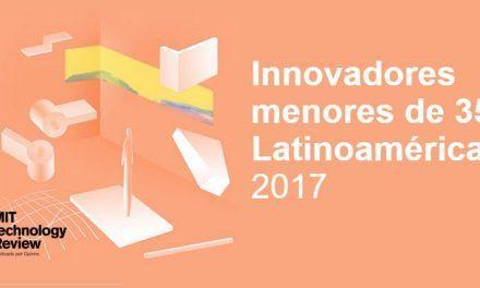 Innovadores menores de 35 Latinoamérica 2017