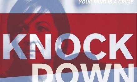 'Knock Down' de Matías Daporta y Esther Arribas