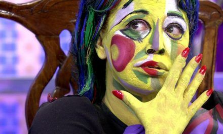 Artistas con derecho a roce: el apropiacionismo hoy
