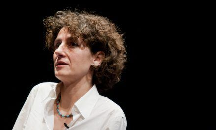 Beyond the apocalypse: an interview with Marina Garcés
