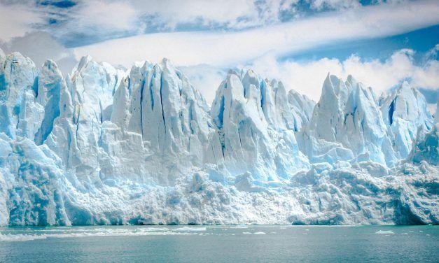 El cambio climático chupa banquillo