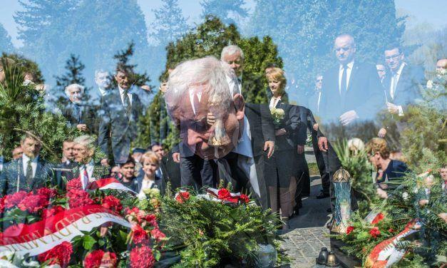 El «buen cambio»: nuevo autoritarismo y más allá en Polonia