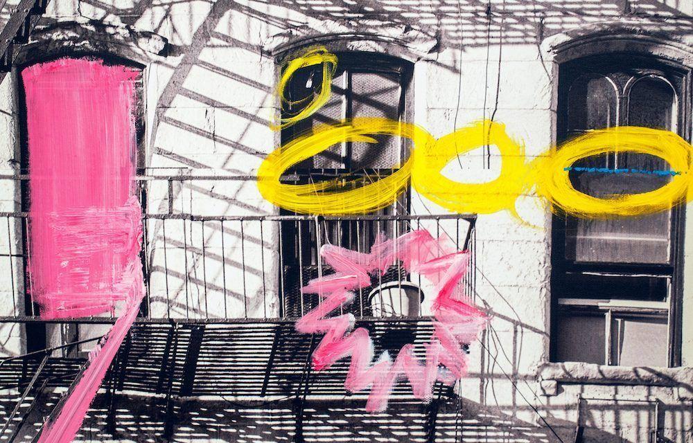 """""""BUILDING Ref.81900119"""", de Lydia Garvín"""